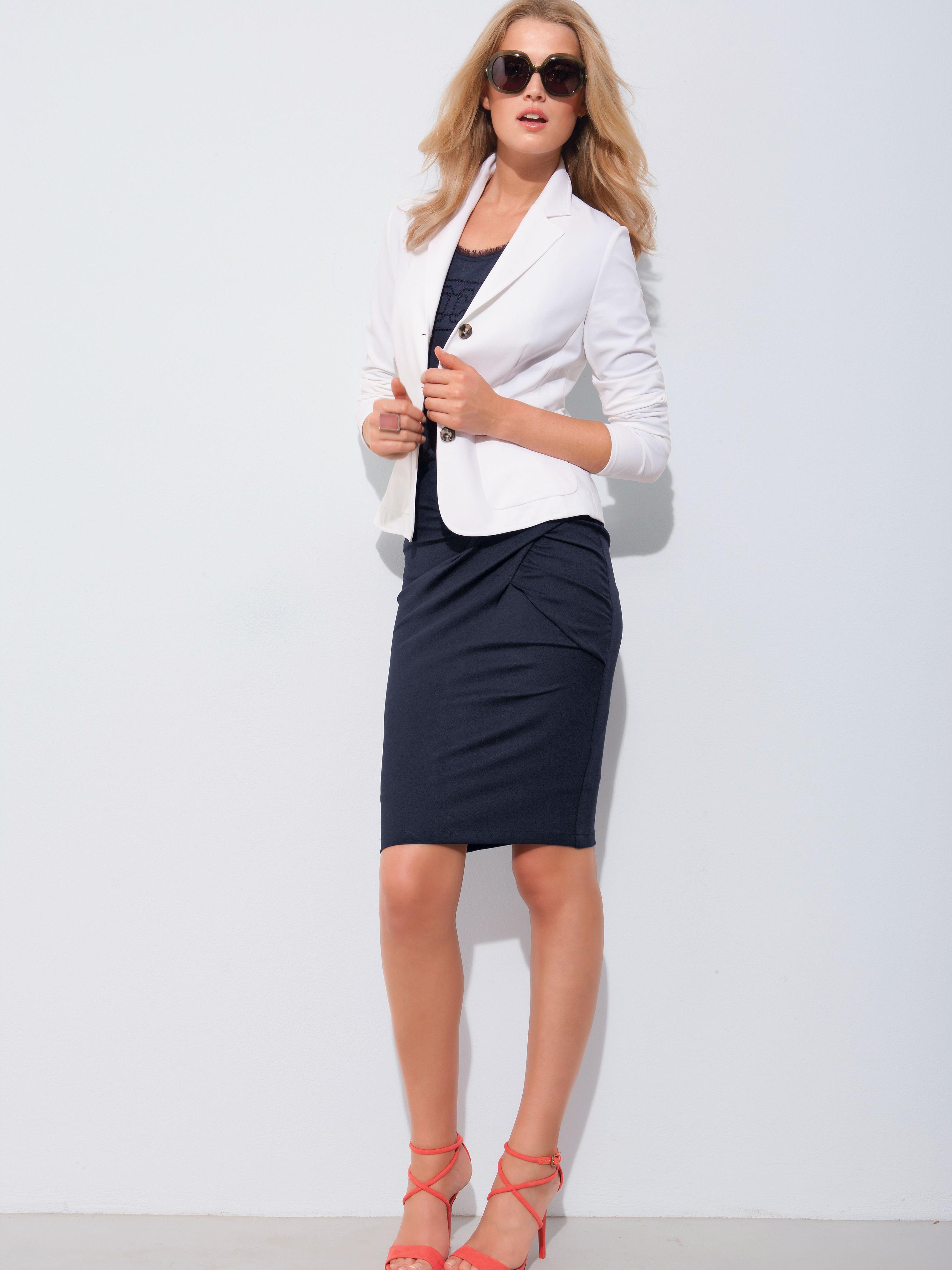 Деловой Стиль Одежды Женщины