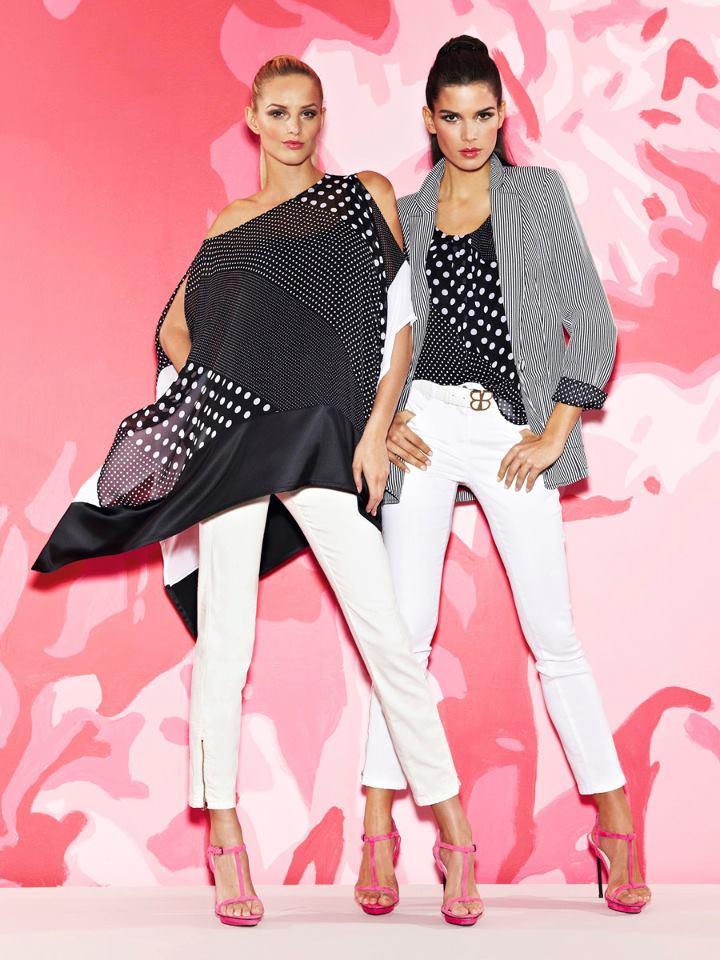 Коллекция Одежды Лето 2013
