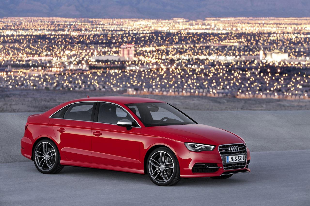 2014 Audi S 3 Sedan 23