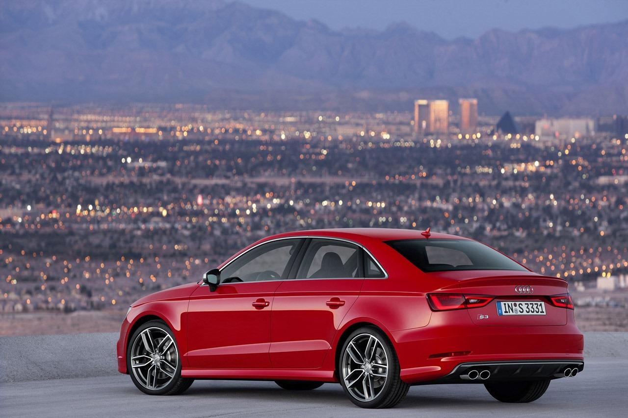 2014 Audi S 3 Sedan 83