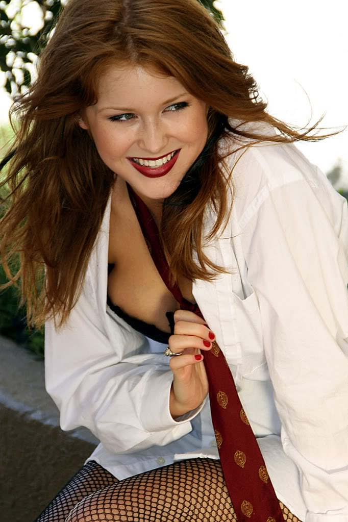 Renee Olstead 12