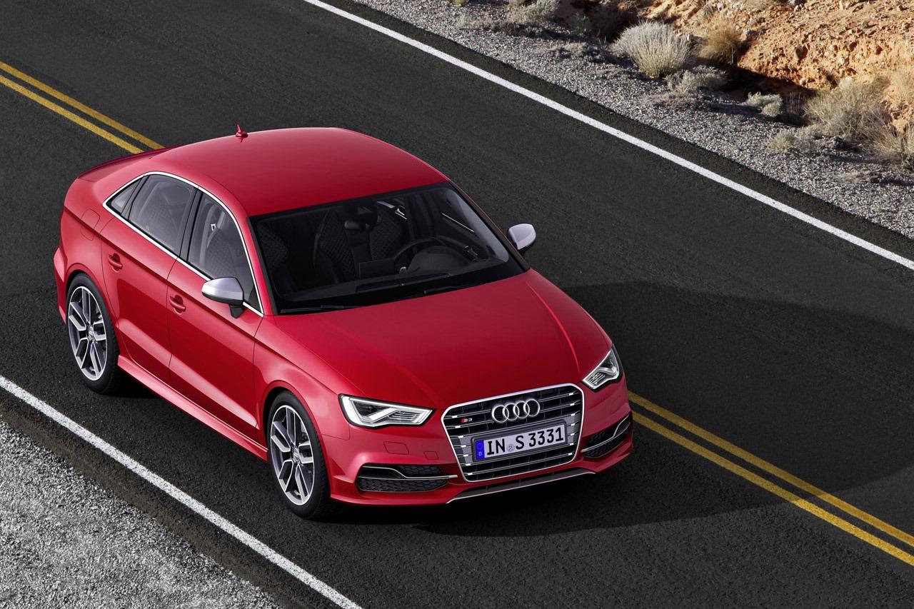 2014 Audi S 3 Sedan 193