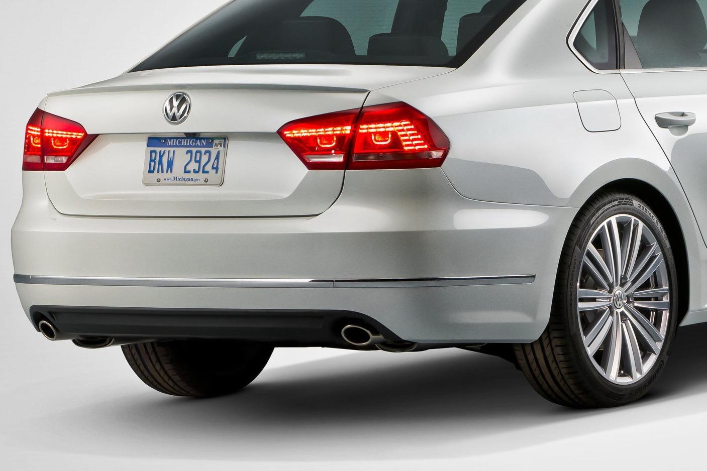 VW Performance Concept 49