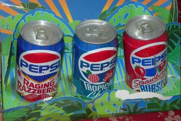 Pepsi 0
