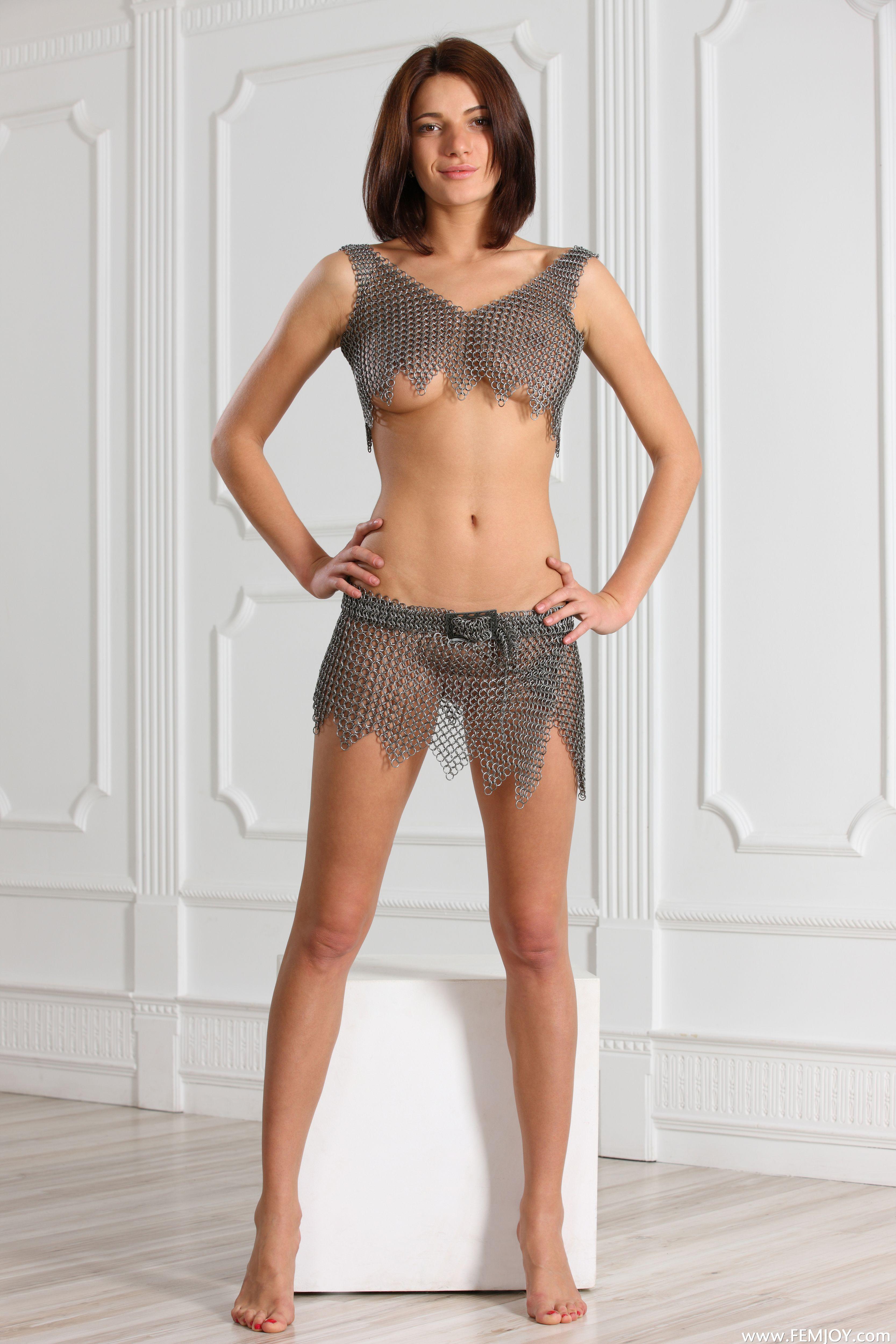 hot tan girl boot shaking naked