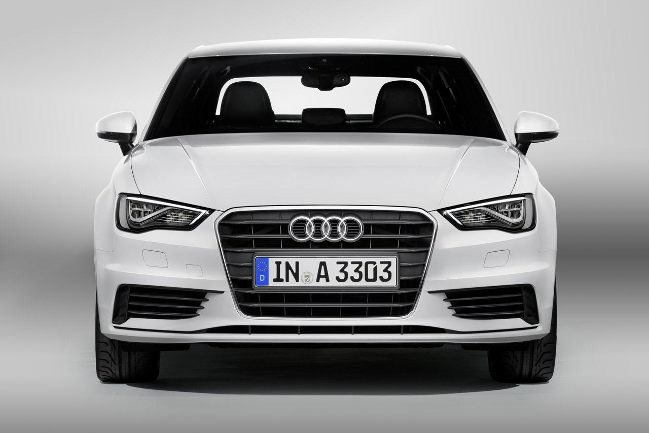 2014 Audi A 3 Sedan 43