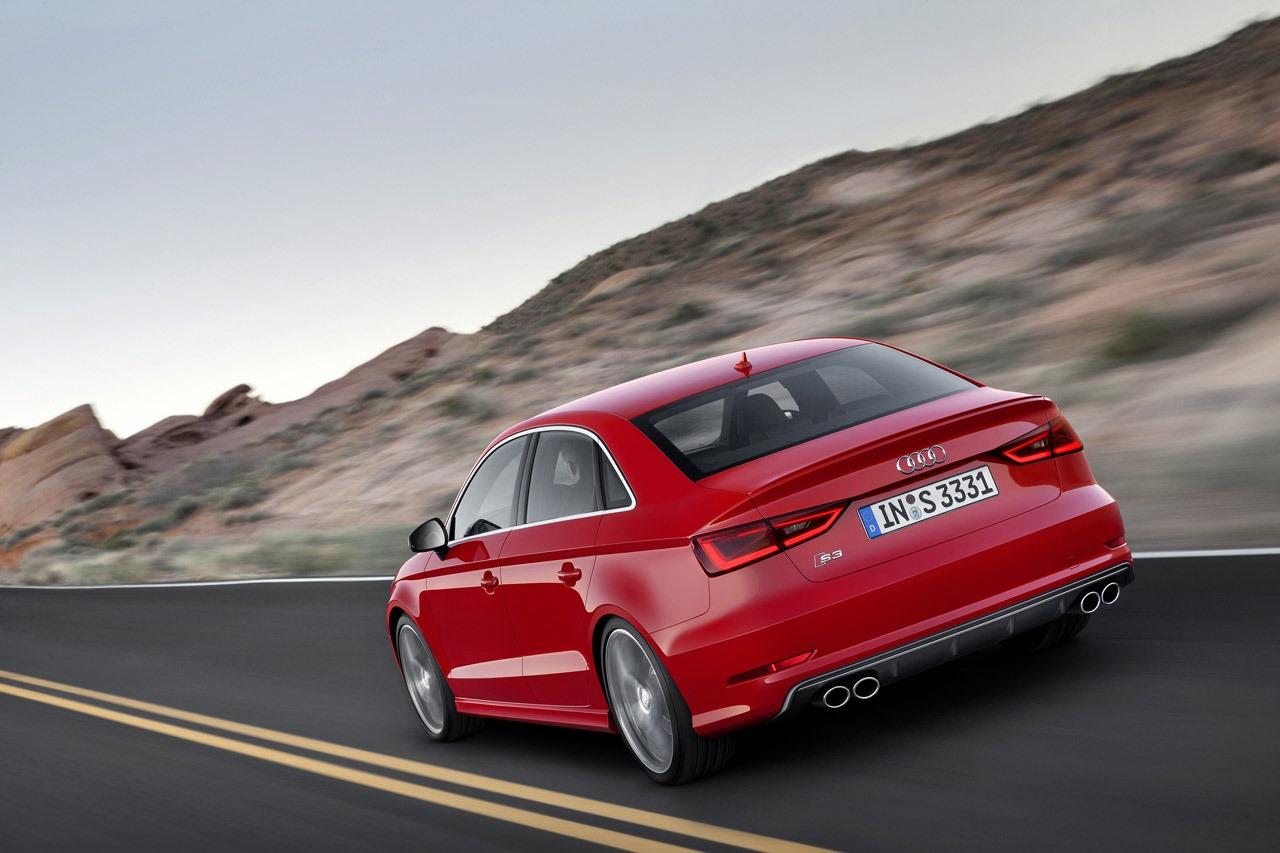 2014 Audi S 3 Sedan 223