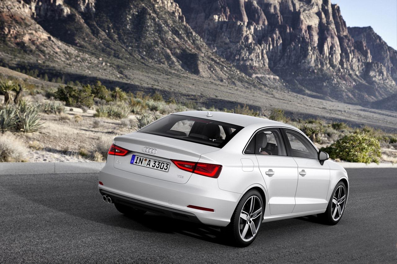 2014 Audi A 3 Sedan 173