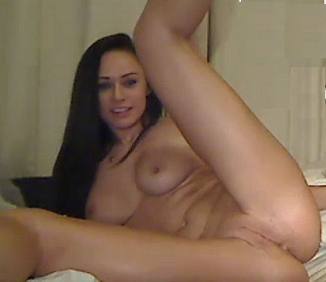 pussy Clare richards nude