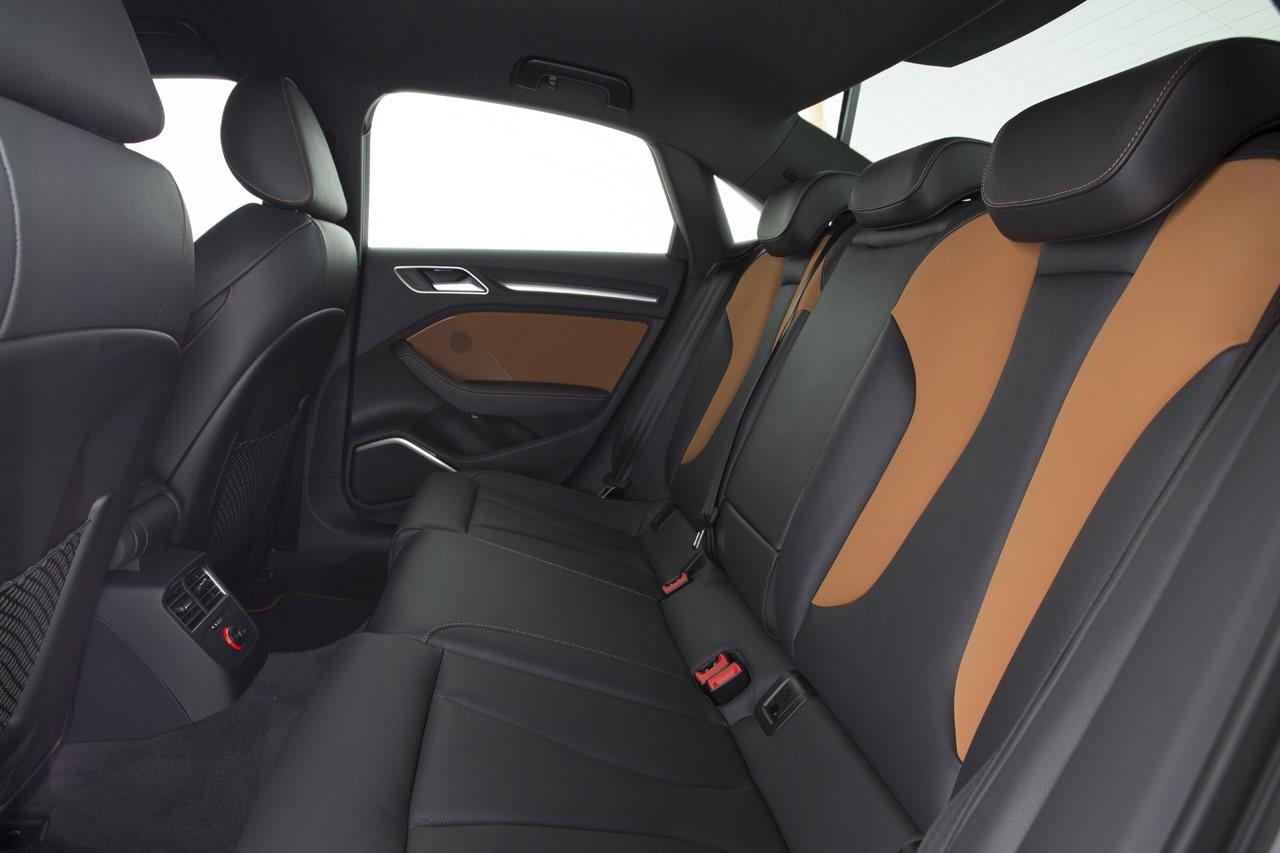 2014 Audi S 3 Sedan 303