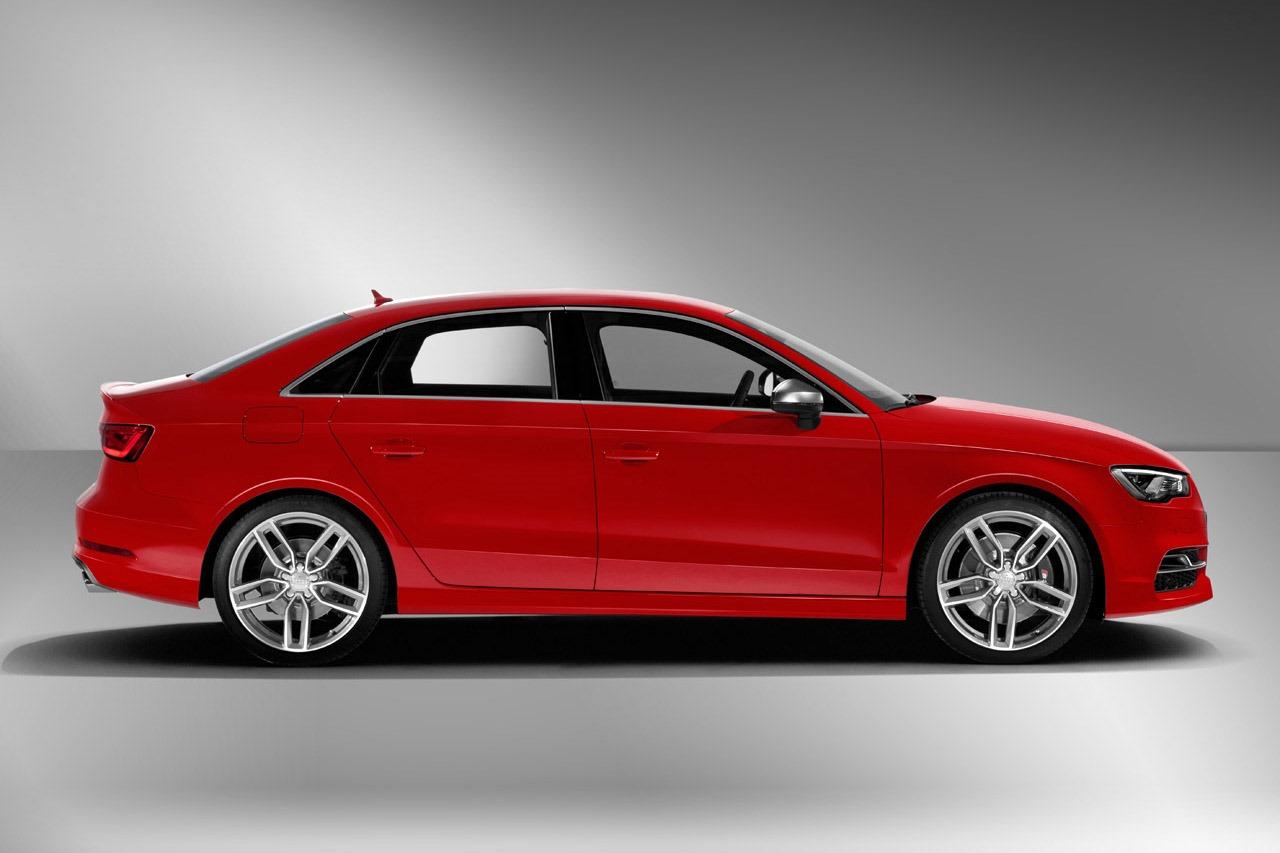 2014 Audi S 3 Sedan 263