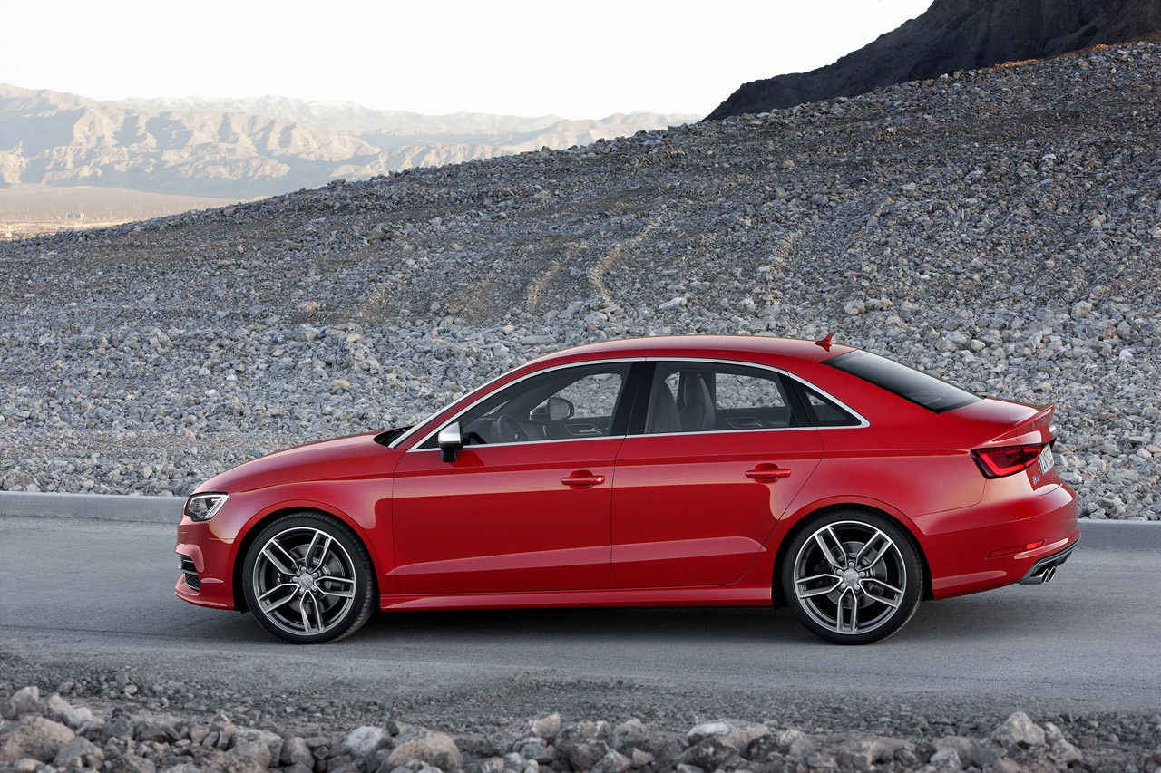 2014 Audi S 3 Sedan 73