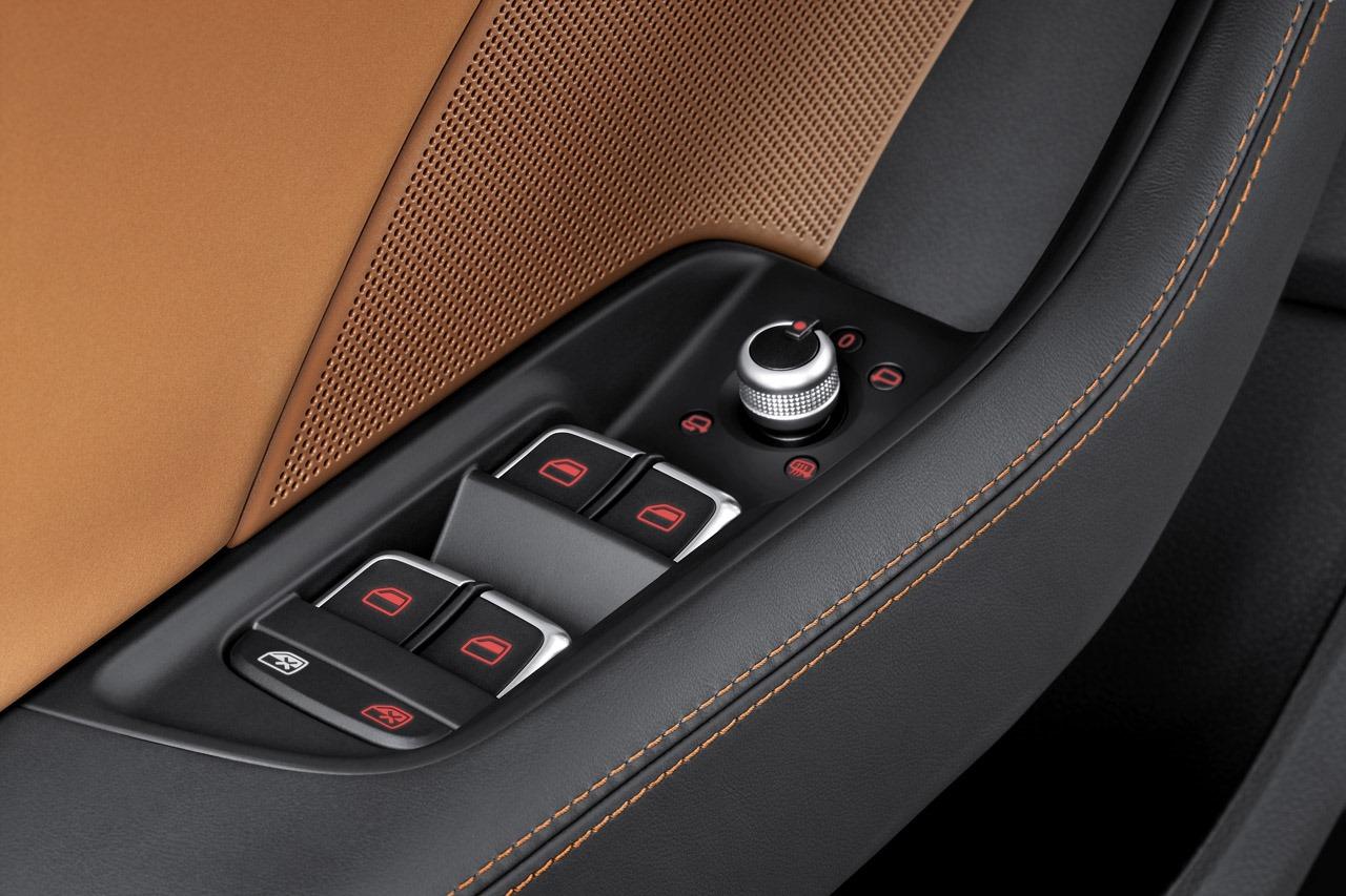 2014 Audi A 3 Sedan 283