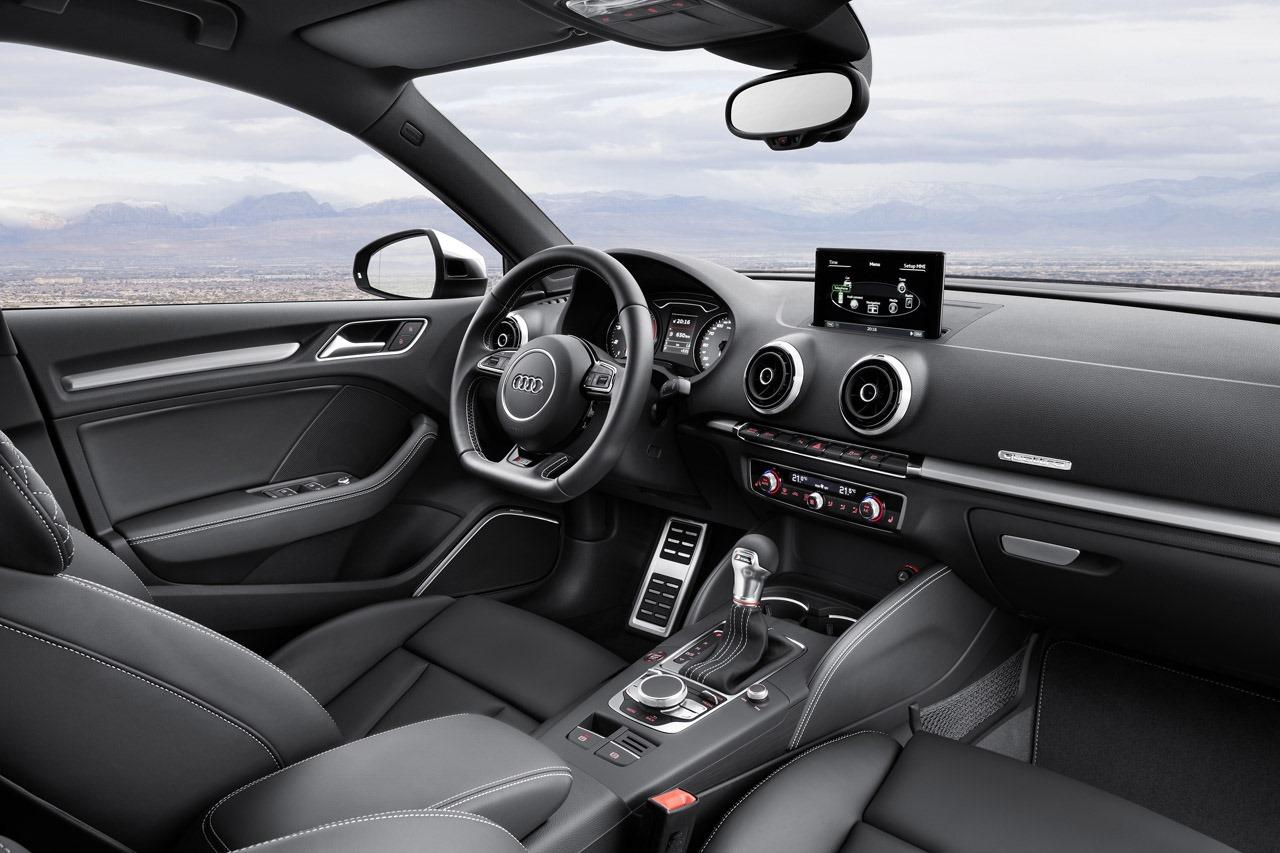 2014 Audi S 3 Sedan 293