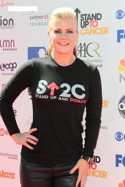 Alison Sweeney 07 09 2012 02