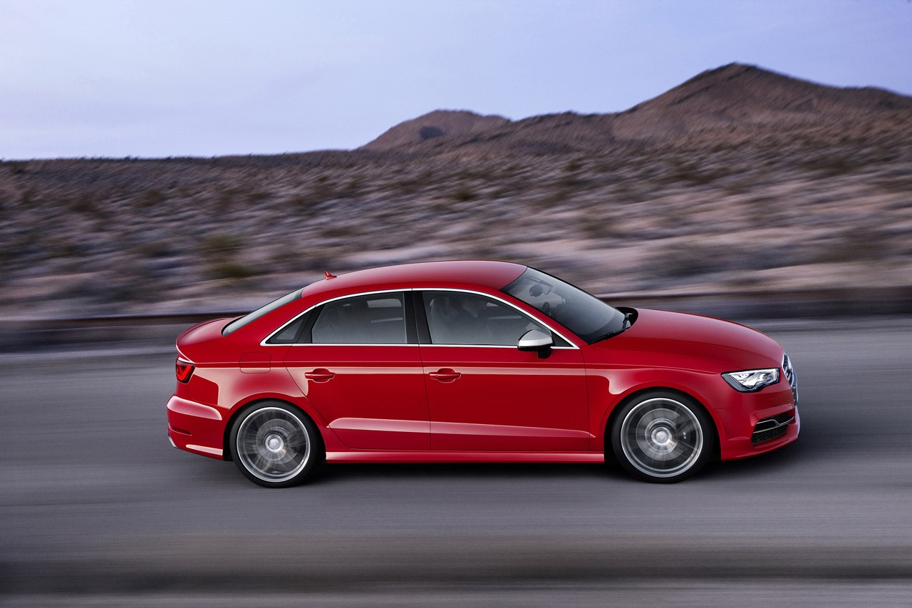 2014 Audi S 3 Sedan 203
