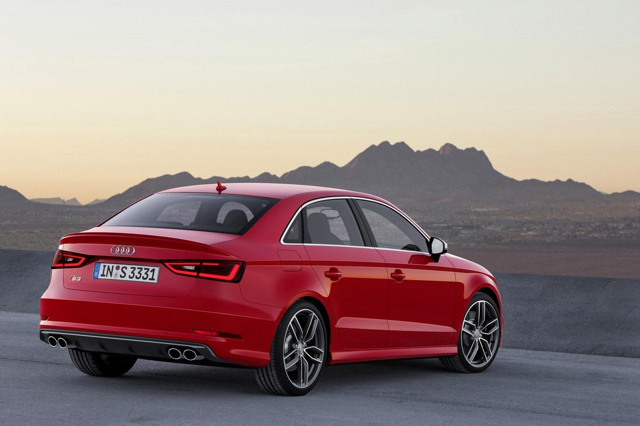 2014 Audi S 3 Sedan 173