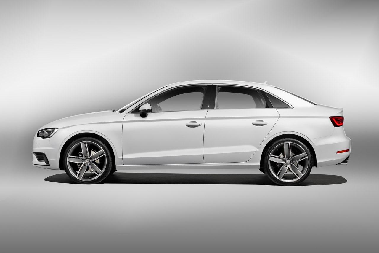 2014 Audi A 3 Sedan 23