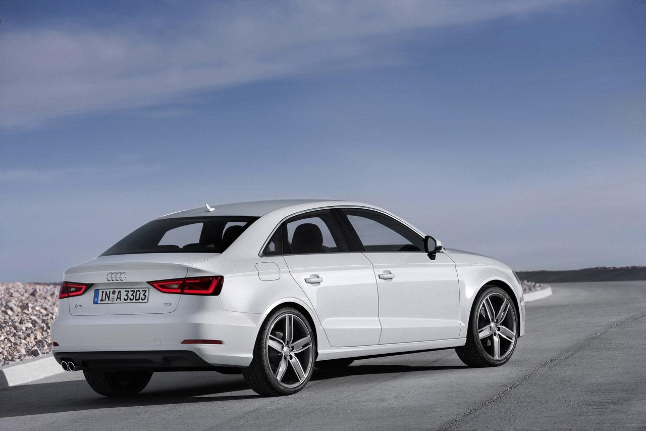 2014 Audi A 3 Sedan 113