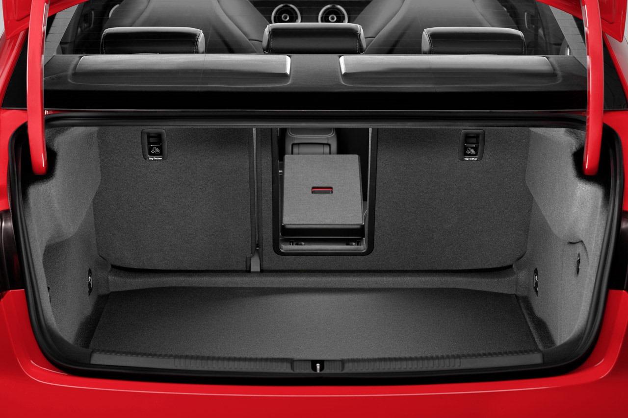 2014 Audi S 3 Sedan 443