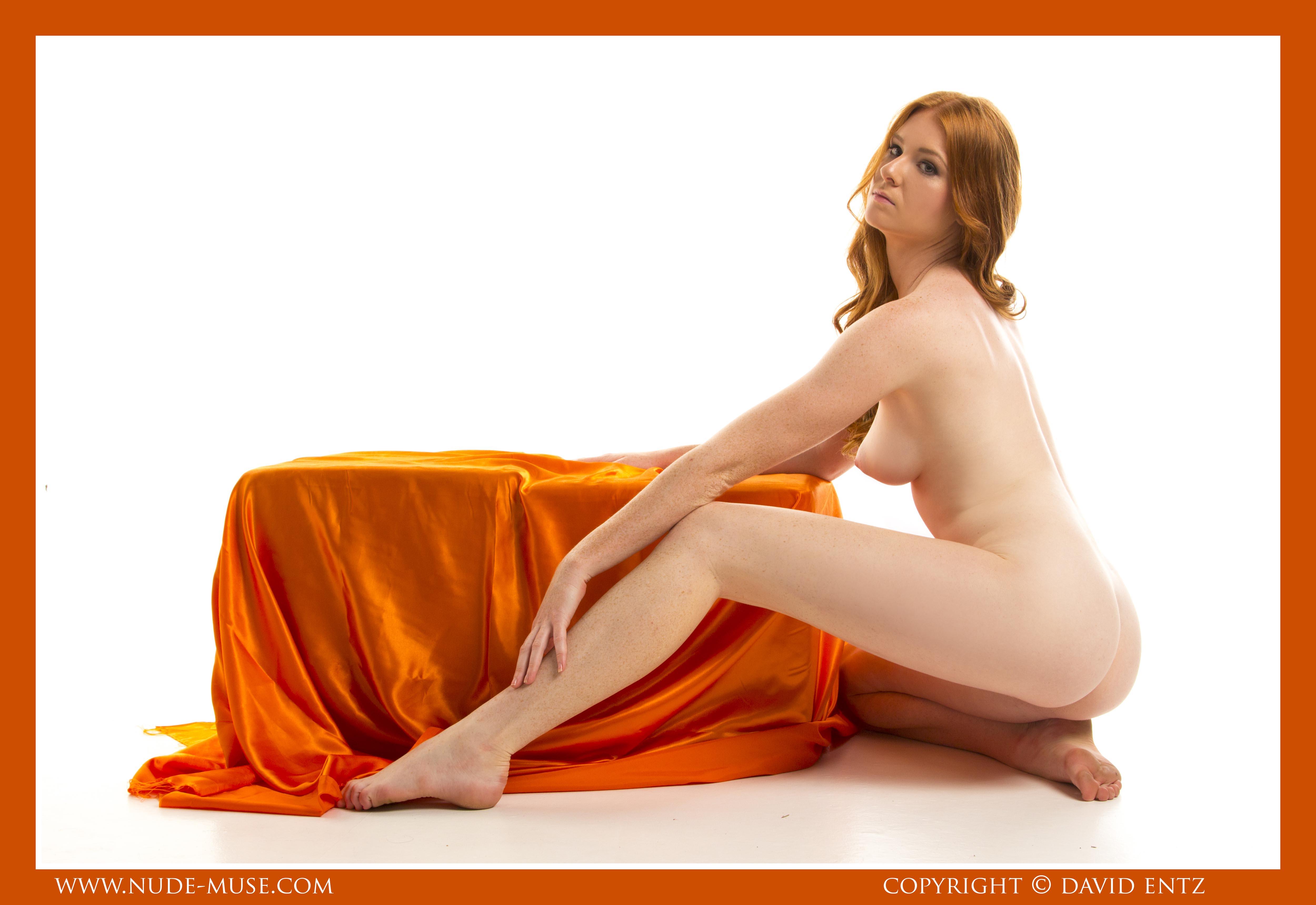 xena nude