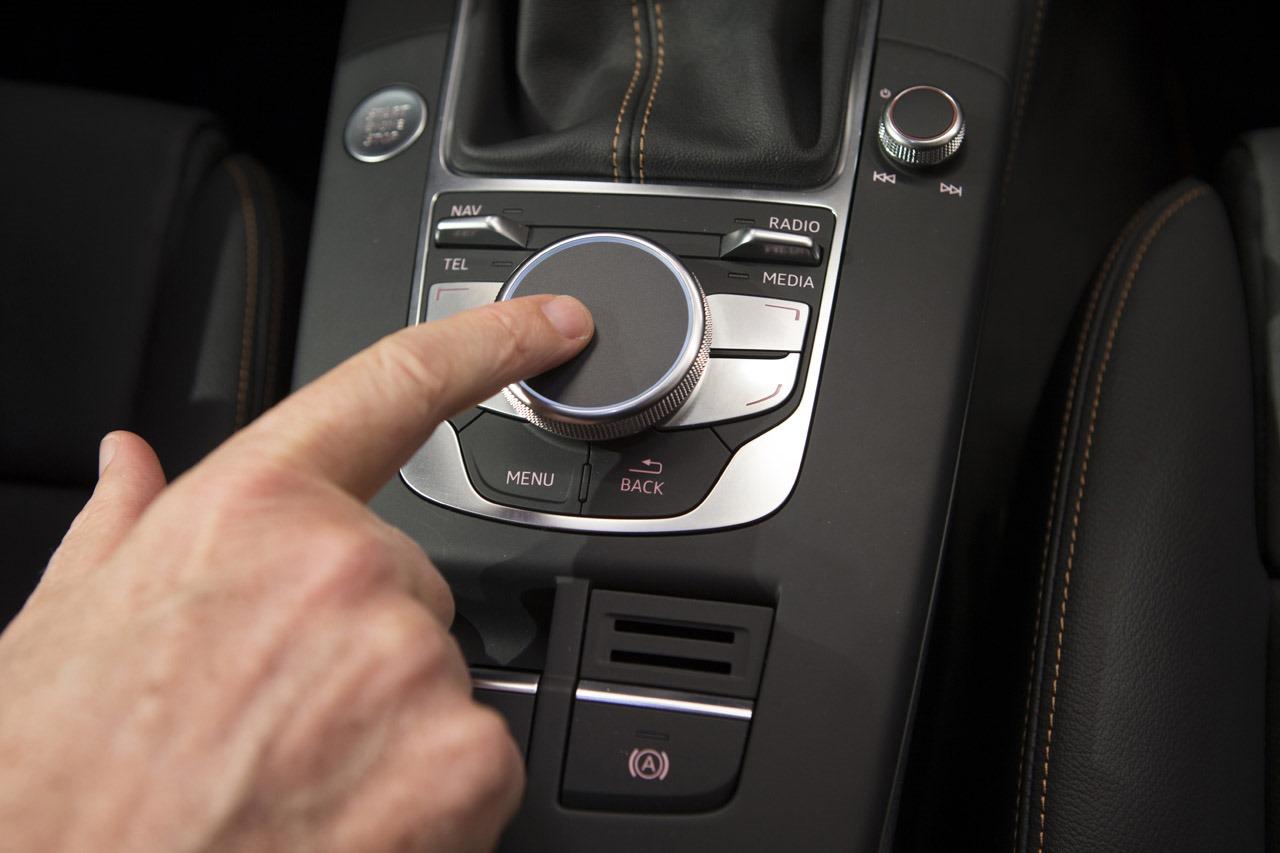2014 Audi A 3 Sedan 293
