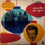 Djordje Marjanovic - 1960 Muzika za igru