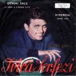 Ivica Serfezi - 1964 Otvori srce