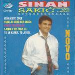 Sinan Sakic - Diskografija 16818568_Sinan_Sakic_-_1994_-_prednja
