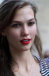 Карли Клосс, фото 494. Karlie Kloss after JPG HC and Versace HC, foto 494