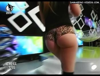 El culo de Fiorella Castillo